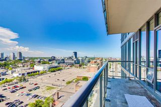 Photo 14: 1501 33 Mill Street in Toronto: Waterfront Communities C8 Condo for sale (Toronto C08)  : MLS®# C4804179