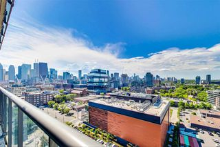 Photo 15: 1501 33 Mill Street in Toronto: Waterfront Communities C8 Condo for sale (Toronto C08)  : MLS®# C4804179