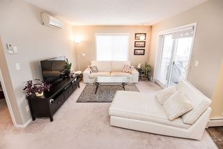 Photo 2: 201 534 WATT Boulevard in Edmonton: Zone 53 Condo for sale : MLS®# E4203959