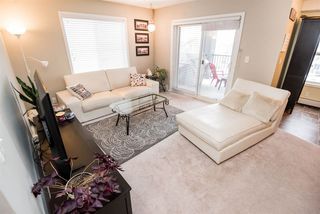 Photo 6: 201 534 WATT Boulevard in Edmonton: Zone 53 Condo for sale : MLS®# E4203959