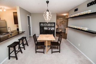 Photo 9: 201 534 WATT Boulevard in Edmonton: Zone 53 Condo for sale : MLS®# E4203959