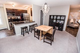 Photo 10: 201 534 WATT Boulevard in Edmonton: Zone 53 Condo for sale : MLS®# E4203959