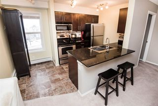 Photo 11: 201 534 WATT Boulevard in Edmonton: Zone 53 Condo for sale : MLS®# E4203959
