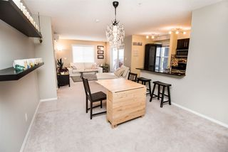 Photo 8: 201 534 WATT Boulevard in Edmonton: Zone 53 Condo for sale : MLS®# E4203959