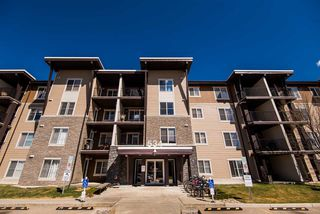 Photo 31: 201 534 WATT Boulevard in Edmonton: Zone 53 Condo for sale : MLS®# E4203959