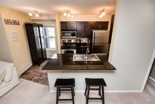 Photo 12: 201 534 WATT Boulevard in Edmonton: Zone 53 Condo for sale : MLS®# E4203959