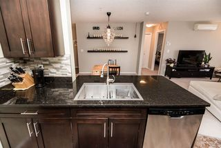 Photo 17: 201 534 WATT Boulevard in Edmonton: Zone 53 Condo for sale : MLS®# E4203959