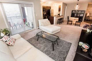 Photo 5: 201 534 WATT Boulevard in Edmonton: Zone 53 Condo for sale : MLS®# E4203959