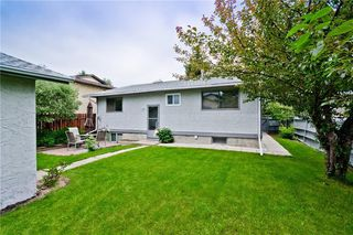 Photo 31: 3203 108 Avenue SW in Calgary: Cedarbrae Detached for sale : MLS®# C4305653