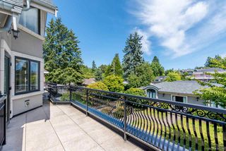 Photo 16: 6750 CHURCHILL Street in Vancouver: South Granville House for sale (Vancouver West)  : MLS®# R2472506