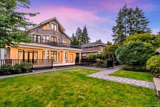 Photo 12: 6750 CHURCHILL Street in Vancouver: South Granville House for sale (Vancouver West)  : MLS®# R2472506