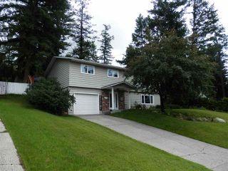 Main Photo: 1460 N 11TH Avenue in Williams Lake: Williams Lake - City House for sale (Williams Lake (Zone 27))  : MLS®# R2474154