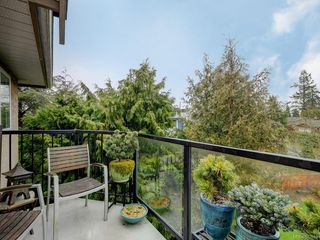 Photo 18: 305 7070 West Saanich Rd in Central Saanich: CS Brentwood Bay Condo for sale : MLS®# 842049
