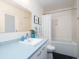 Photo 14: 305 7070 West Saanich Rd in Central Saanich: CS Brentwood Bay Condo for sale : MLS®# 842049
