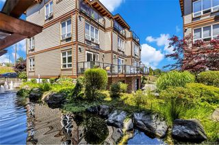 Photo 1: 104 6591 Lincroft Rd in Sooke: Sk Sooke Vill Core Condo Apartment for sale : MLS®# 842106