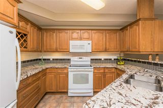 Photo 11: 102 260 STURGEON Road: St. Albert Condo for sale : MLS®# E4207629