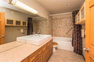 Photo 23: 102 260 STURGEON Road: St. Albert Condo for sale : MLS®# E4207629