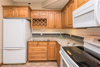 Photo 13: 102 260 STURGEON Road: St. Albert Condo for sale : MLS®# E4207629
