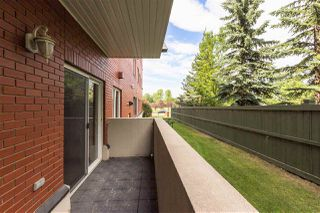 Photo 32: 102 260 STURGEON Road: St. Albert Condo for sale : MLS®# E4207629