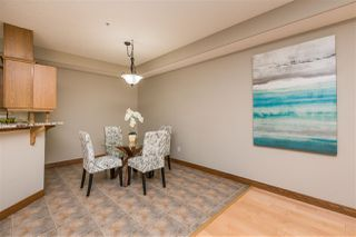 Photo 16: 102 260 STURGEON Road: St. Albert Condo for sale : MLS®# E4207629