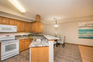 Photo 4: 102 260 STURGEON Road: St. Albert Condo for sale : MLS®# E4207629