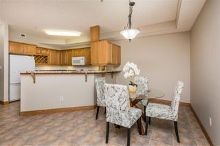 Photo 17: 102 260 STURGEON Road: St. Albert Condo for sale : MLS®# E4207629