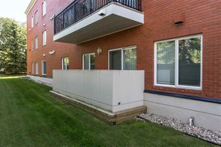 Photo 48: 102 260 STURGEON Road: St. Albert Condo for sale : MLS®# E4207629