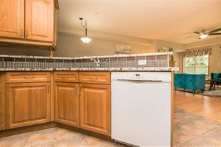 Photo 15: 102 260 STURGEON Road: St. Albert Condo for sale : MLS®# E4207629