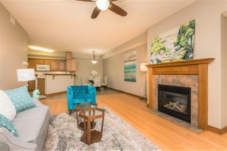 Photo 8: 102 260 STURGEON Road: St. Albert Condo for sale : MLS®# E4207629