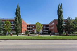 Photo 43: 102 260 STURGEON Road: St. Albert Condo for sale : MLS®# E4207629