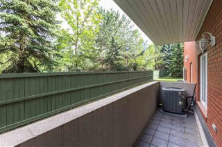 Photo 31: 102 260 STURGEON Road: St. Albert Condo for sale : MLS®# E4207629