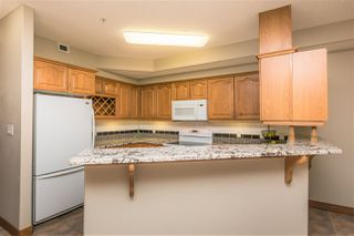 Photo 10: 102 260 STURGEON Road: St. Albert Condo for sale : MLS®# E4207629