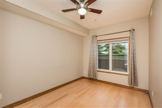 Photo 25: 102 260 STURGEON Road: St. Albert Condo for sale : MLS®# E4207629