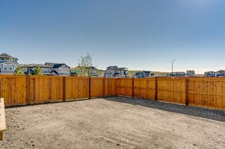 Photo 44: 16 Cranbrook Mews SE in Calgary: Cranston Semi Detached for sale : MLS®# A1020393