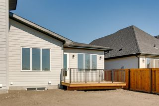 Photo 43: 16 Cranbrook Mews SE in Calgary: Cranston Semi Detached for sale : MLS®# A1020393
