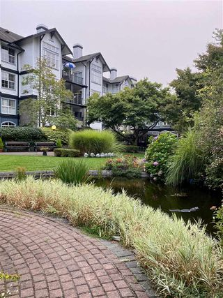 "Photo 19: 304 83 STAR Crescent in New Westminster: Queensborough Condo for sale in ""THE RESIDENCES BY THE RIVER"" : MLS®# R2497901"