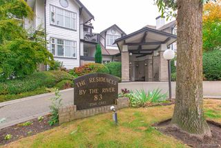 "Photo 1: 304 83 STAR Crescent in New Westminster: Queensborough Condo for sale in ""THE RESIDENCES BY THE RIVER"" : MLS®# R2497901"