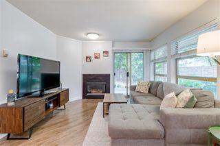 "Photo 2: 102 22277 122 Avenue in Maple Ridge: West Central Condo for sale in ""THE GARDENS"" : MLS®# R2498327"
