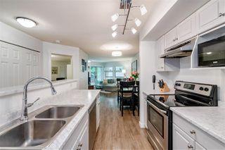 "Photo 13: 102 22277 122 Avenue in Maple Ridge: West Central Condo for sale in ""THE GARDENS"" : MLS®# R2498327"