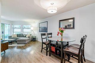 "Photo 8: 102 22277 122 Avenue in Maple Ridge: West Central Condo for sale in ""THE GARDENS"" : MLS®# R2498327"
