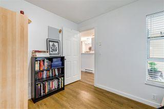 "Photo 15: 102 22277 122 Avenue in Maple Ridge: West Central Condo for sale in ""THE GARDENS"" : MLS®# R2498327"