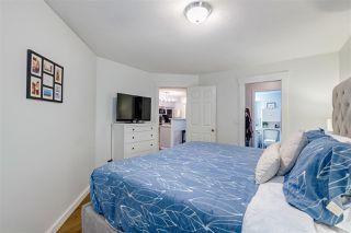 "Photo 17: 102 22277 122 Avenue in Maple Ridge: West Central Condo for sale in ""THE GARDENS"" : MLS®# R2498327"