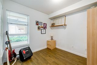 "Photo 14: 102 22277 122 Avenue in Maple Ridge: West Central Condo for sale in ""THE GARDENS"" : MLS®# R2498327"