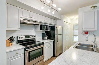 "Photo 10: 102 22277 122 Avenue in Maple Ridge: West Central Condo for sale in ""THE GARDENS"" : MLS®# R2498327"