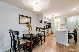 "Photo 7: 102 22277 122 Avenue in Maple Ridge: West Central Condo for sale in ""THE GARDENS"" : MLS®# R2498327"