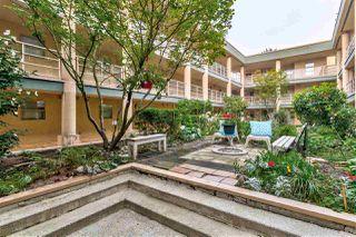 "Photo 24: 102 22277 122 Avenue in Maple Ridge: West Central Condo for sale in ""THE GARDENS"" : MLS®# R2498327"