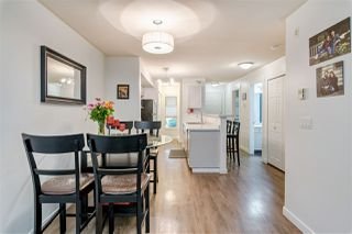 "Photo 6: 102 22277 122 Avenue in Maple Ridge: West Central Condo for sale in ""THE GARDENS"" : MLS®# R2498327"