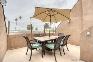 Photo 18: MISSION BEACH Townhome for sale : 3 bedrooms : 830 Ensenada Ct in San Diego
