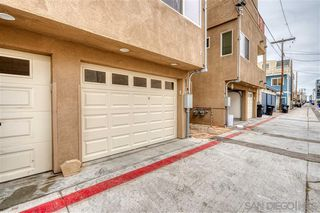 Photo 23: MISSION BEACH Townhome for sale : 3 bedrooms : 830 Ensenada Ct in San Diego