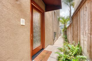 Photo 22: MISSION BEACH Townhome for sale : 3 bedrooms : 830 Ensenada Ct in San Diego
